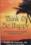 Shadonna Richards - Think & Be Happy