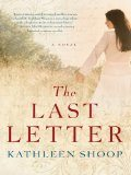 Kathleen Shoop - The Last Letter
