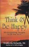 Shadonna Richards - Think & Be Happy